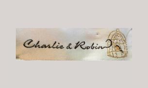 Charlie Robin label
