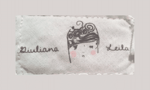 Giuliana leila label
