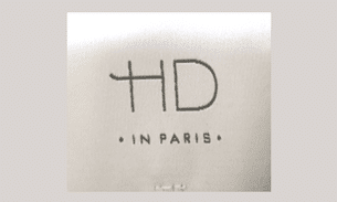 HD Paris Label