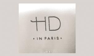 HD Paris Label