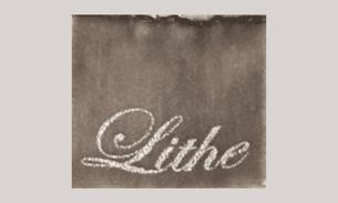 Lithe label