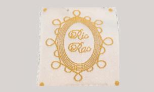 Rio-Rio label