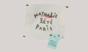 nathalie lete paris label