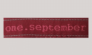 one september label
