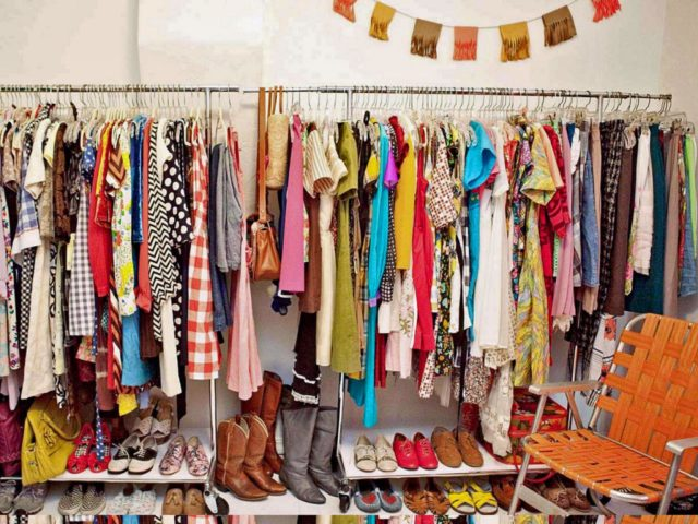 thrifting for profit inventory